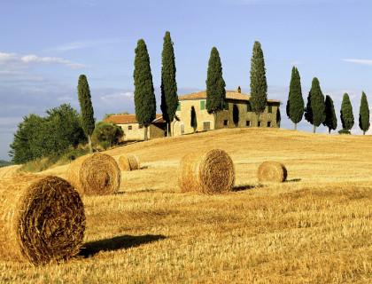 Тур «Тосканская Маремма»